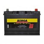 Berga Basic 95Ah JR+ 830A
