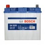 Bosch S4 60Ah JL+ 540A