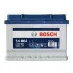 Bosch S4 60Ah R+ 540A (низкобазовый)