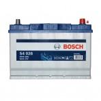 Bosch S4 95Ah JR+ 830A