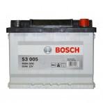 Bosch S3 005 56Ah R+ 480A
