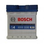 Bosch S4 42Ah R+ 390A