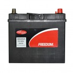 Delphi Freedom 45Ah JR+ 330A