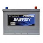 Energy 90Ah JR+ 720A
