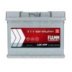 Fiamm Titanium Pro 60Ah L+ 540A