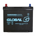 Global NX100-S6 45Ah JL+ 430A