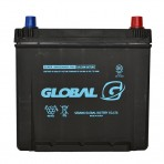 Global 75D23L 65Ah JR+ 580A