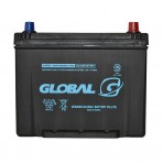 Global NX110-5L 70Ah JR+ 600A