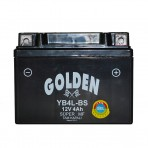 Golden YB4L-BS 12v 4Ah R+