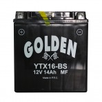 Golden YTX16-BS 12v 14Ah L+
