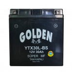 Golden YTX30L-BS 12v 30Ah R+