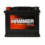 Hammer 50Ah L+ 520A