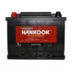 Hankook MF56220 62Ah L+ 540A