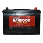 Hankook MF115D31FL 95Ah JR+ 830A