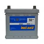 INCI-AKU Formul A 50Ah JL+ 460A