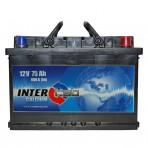 InterTab 75Ah R+ 680A