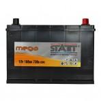 Mega Start 100Ah JR+ 730A