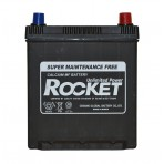 Rocket NS40ZL 40Ah JR+ 300A