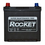 Rocket NX100S6S 45Ah JL+ 430A