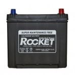 Rocket 75D23L 65Ah JR+ 580A