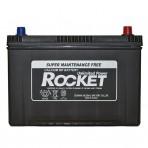 Rocket NX120-7L 90Ah JR+ 750A