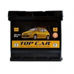 TOP CAR 44Ah R+ 390A