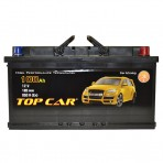 TOP CAR 100Ah R+ 850A