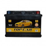TOP CAR 74Ah R+ 720A