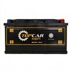 TOP CAR Expert 95Ah R+ 680A