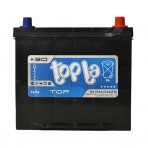 Topla TOP 65Ah JR+ 650A