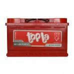 Topla Energy 100Ah R+ 800A (Короткая)