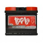 Topla Energy 45Ah L+ 420A (низкобазовый)