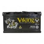 Viking Silver 105Ah R+ 950A