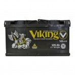 Viking Silver 105Ah L+ 950A