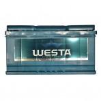 WESTA 100Ah L+ 850A