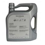 Моторное масло Volkswagen VAG Longlife III 5W-30 5л