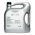 Моторное масло Volkswagen VAG Longlife II 0W-30 5л