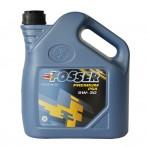 Моторное масло Fosser Premium PSA 5w-30 4л