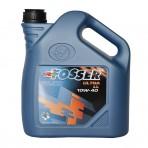 Моторное масло Fosser Ultra LL 10w-40 4л