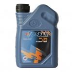Моторное масло Fosser Ultra Gas 10w-40 1л