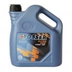 Моторное масло Fosser Ultra Gas 10w-40 4л