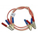 Провода прикуривания АИДА 700А (2,2м)