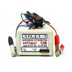 """Зарядное устройство """"АИДА-3"""" 15-60 А*час"""