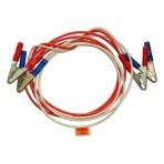 Провода прикуривания АИДА 700А (3,2м)