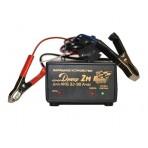 Зарядное импульсное устройство Днепр-2М (для АКБ 32-90Ан)