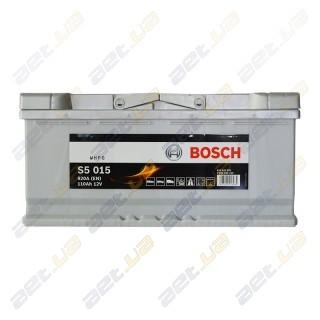 Bosch S5 110Ah R+ 920A