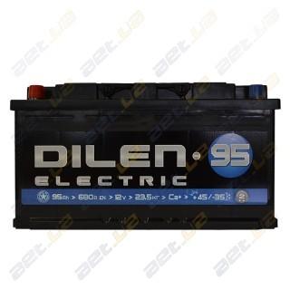 Dilen 95Ah L+ 680A