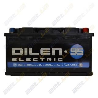 Dilen 95Ah R+ 680A