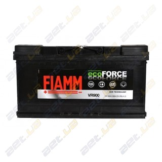 Fiamm Ecoforce AGM 90Ah R+ 900A