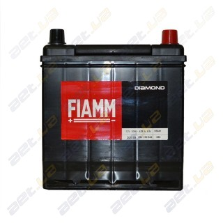 Fiamm Diamond 50Ah JR+ 420A